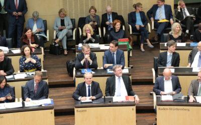 Bundesrat stoppt Stoffstrombilanz