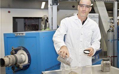 Phosphorrecycling: So sieht der Dünger der nächsten Generation aus