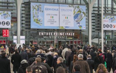 Die Branche trifft sich in Lyon