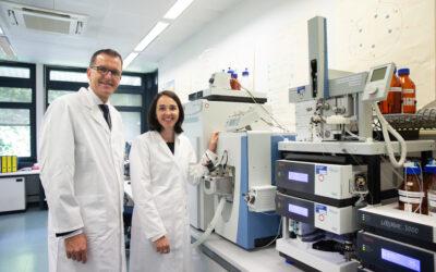 HAMBURG WASSER fordert stärkeren Schutz vor Mikroverunreinigungen