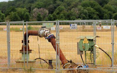Wasserrecht: BUND nimmt Stellung zum RWE-Antrag
