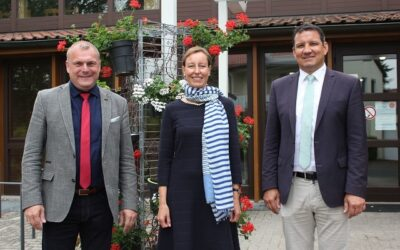 Thomas Eberth wird AGW-Verbandsvorsitzender