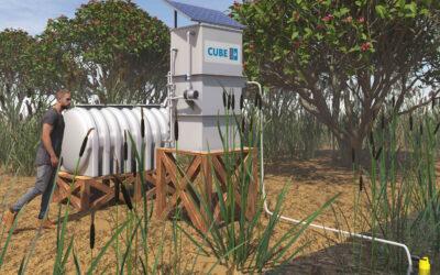 Mittelstand zeigt Wasser-Hightech