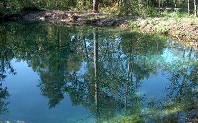 Stärkerer Schutz des Grundwassers ist dringend notwendig