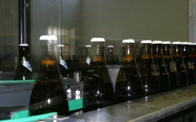 Brauerei spart Wasser – aber nicht beim Bier