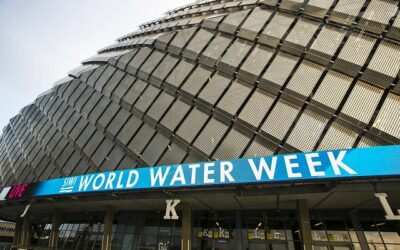 World Water Week 2020 cancelled