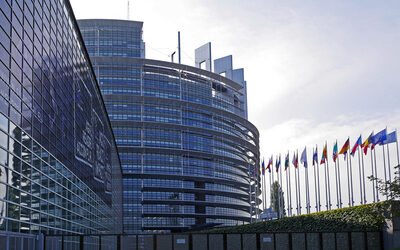 EP adopts revised draft for a regulation on water reuse in agriculture