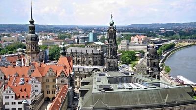 Call for Papers zur Dresden Nexus Conference 2020 eröffnet