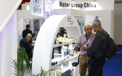 Aquatech China 2019: over 80,000 visitors expected