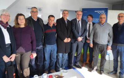 Software provider and Sousse join hands
