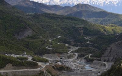 EuroNatur und BUND fordern zum Weltwassertag regionale Moratorien für den Bau von Wasserkraftwerken