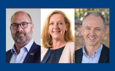 British Water announces new board members