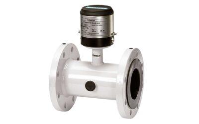 Smart metering solution for water industry