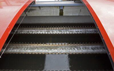Stadtwerke Herford bauen Anlage zur Spurenstoffelimination