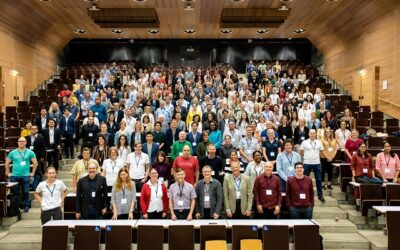 20th International Symposium on Health-Related Water Microbiology