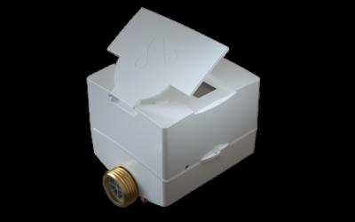 HYDRUS 2.0 Ultraschall-Wasserzähler