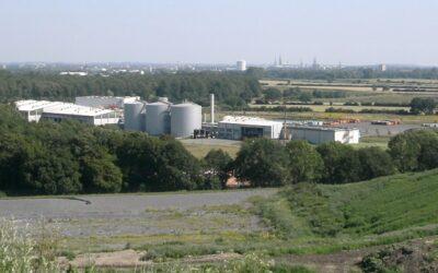 Innovative Lösung für Schmutzwasserentsorgung
