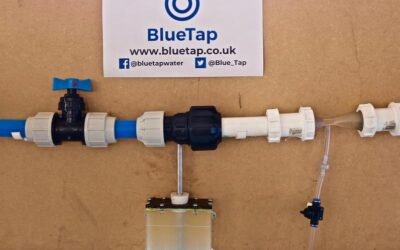 Company uses 3D printing to produce water purifying solutions