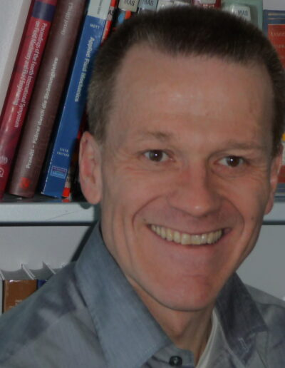 Martin Böhle