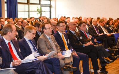 Mülheimer Tagung zur Digitalisierung