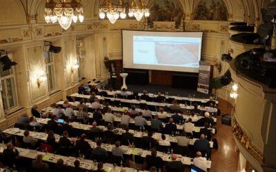 Besucherrekord auf der Praktikerkonferenz Graz