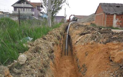 Hand in Hand zu einer nachhaltigen Trinkwasserversorgung in Kosovo