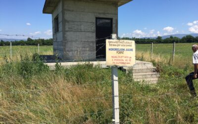 Kosovo: hand in hand for a sustainable water supply