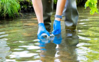 Gewässerschutz: Weniger Spurenstoffe im Bodensee