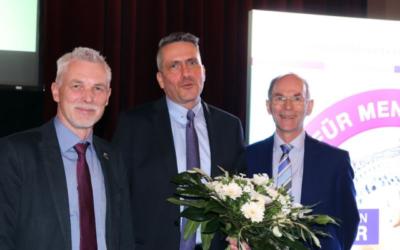 WSE: Andre Bähler neuer Vorsteher