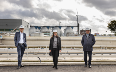 HAMBURG WASSER: Echte Klimaneutralität als Ziel