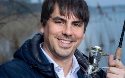 Gewässermanagement: Robert Arlinghaus erhält Communicator-Preis