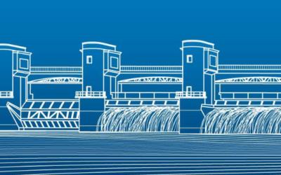 Wasserwirtschaft mit unzureichender Cybersicherheit