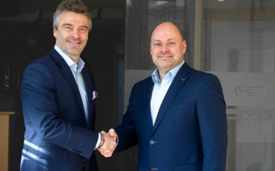 Wavin: Volker Rühle ist neuer Geschäftsführer