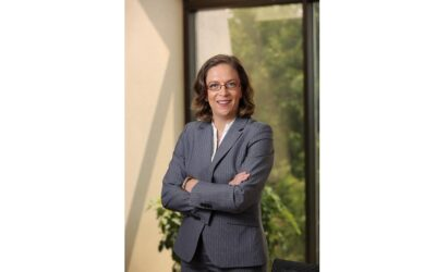 Dr. Mirka Wilderer named CEO of De Nora Water Technologies