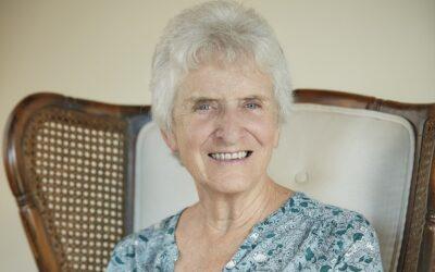 Dr Jackie King wins 2019 Stockholm Water Prize