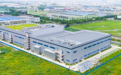 Further growth for Endress+Hauser