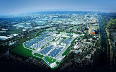 Abwasserreinigung in Wien erzeugt künftig Energieüberschuss