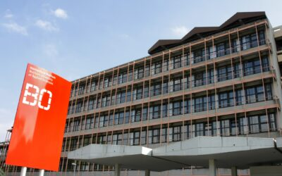 Hydrometrie in Bochum: Jetzt anmelden!