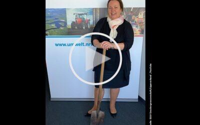 NRW: Umweltministerium stärkt die grün-blaue Infrastruktur im Emschergebiet