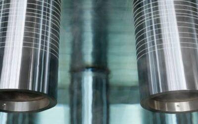 Evonik baut mit Investition in Österreich Membrangeschäft zur Gasseparation aus