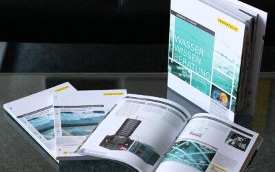 """FRÄNKISCHE veröffentlicht """"Regenwassermanagement Handbuch 8.0"""""""