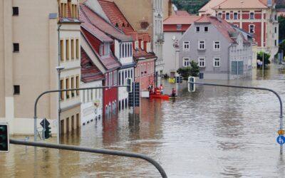 Starkregen: Schäden verzehnfacht