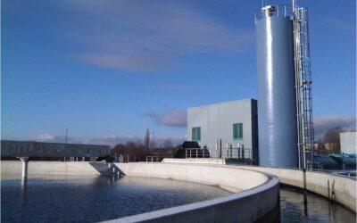 Vierte Reinigungsstufe: Aktiv gegen Spurenstoffe im Abwasser