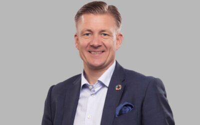 Grundfos appoints Poul Due Jensen as new CEO