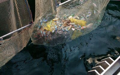"""""""Maritime Müllabfuhr"""": So wird der Plastikmüll der Meere zu Diesel verölt"""