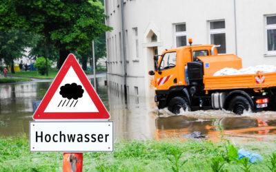 Wie werden Regenmengen richtig eingeplant?