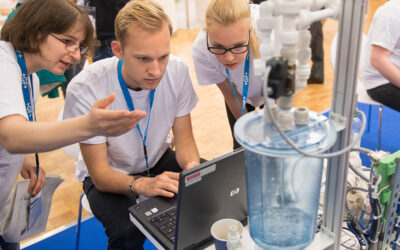 IFAT 2018 launches new future platform