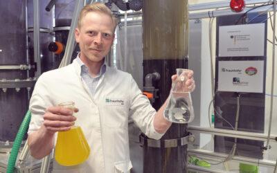 Innovationspreis für Fraunhofer-Forscher