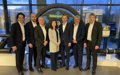 egeplast international acquires majority stake in Extena