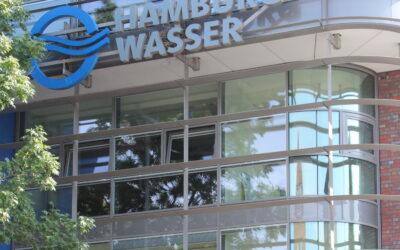 HAMBURG WASSER: Wechsel an der Spitze